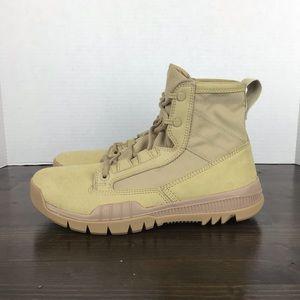 "Nike SFB 6"" Special Field Boot British Khaki"